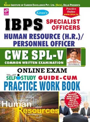Cwe-ibps Bank - It Specialist Officer Exam Complete Book