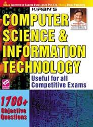 kiran publication computer science